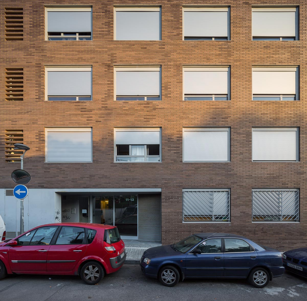 Alçat, 23 habitatges, Narcís Monturiol 11-13, premià de mar
