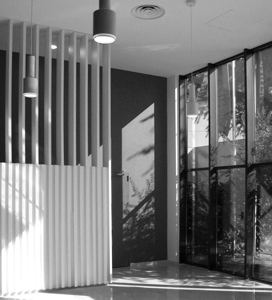 experiencia, Reforma oficines, Mettler Toledo, Hospitalet de Llobregat