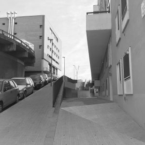 experiencia, Parc de Bombers de Vall d'Hebron, Barcelona