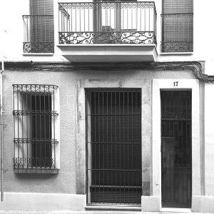 experiencia, Reforma habitatge, carrer Aulestia Pijoan, Barcelona