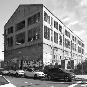 experiencia, Estudi de viabilitat, allotjament temporal, carrer Cristobal de Moura, Barcelona