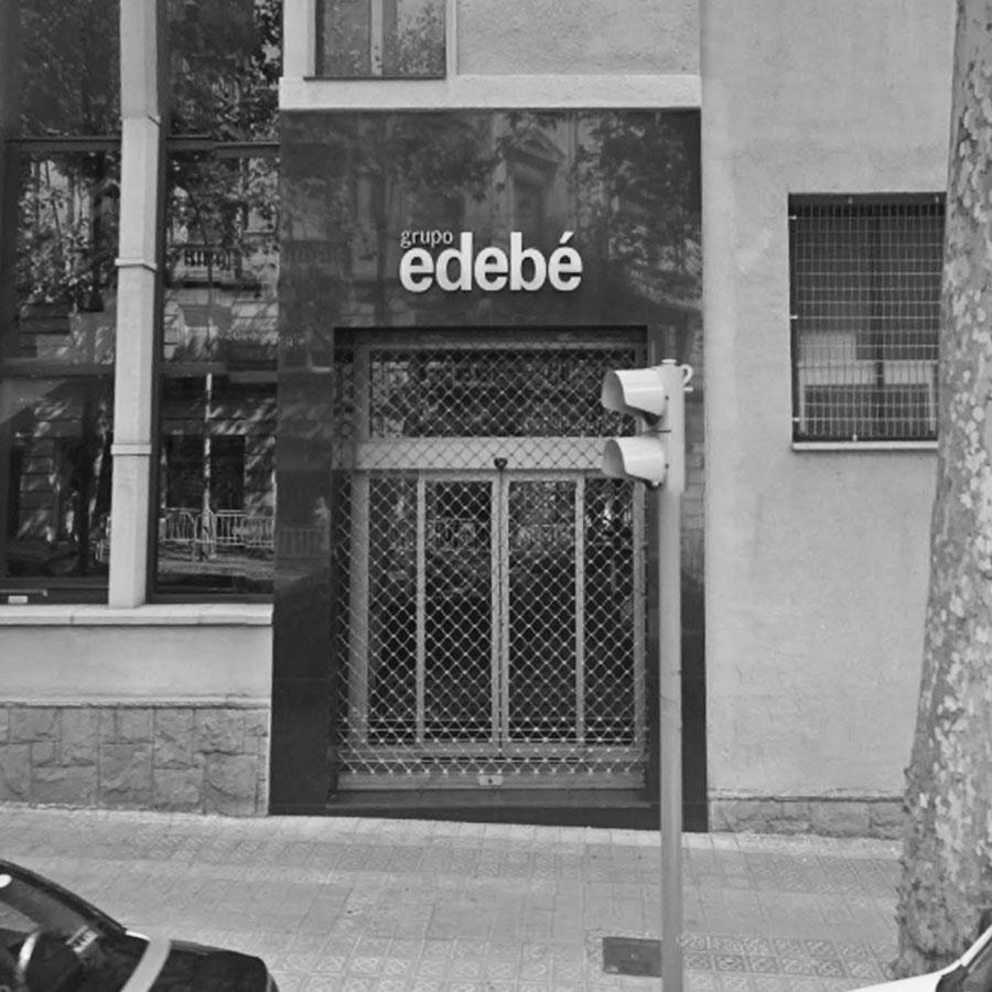Editorial Edebé, Barcelona