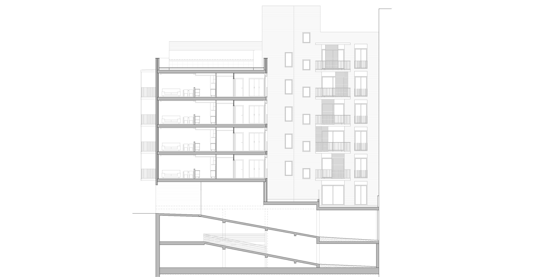 Documentació gràfica, secció