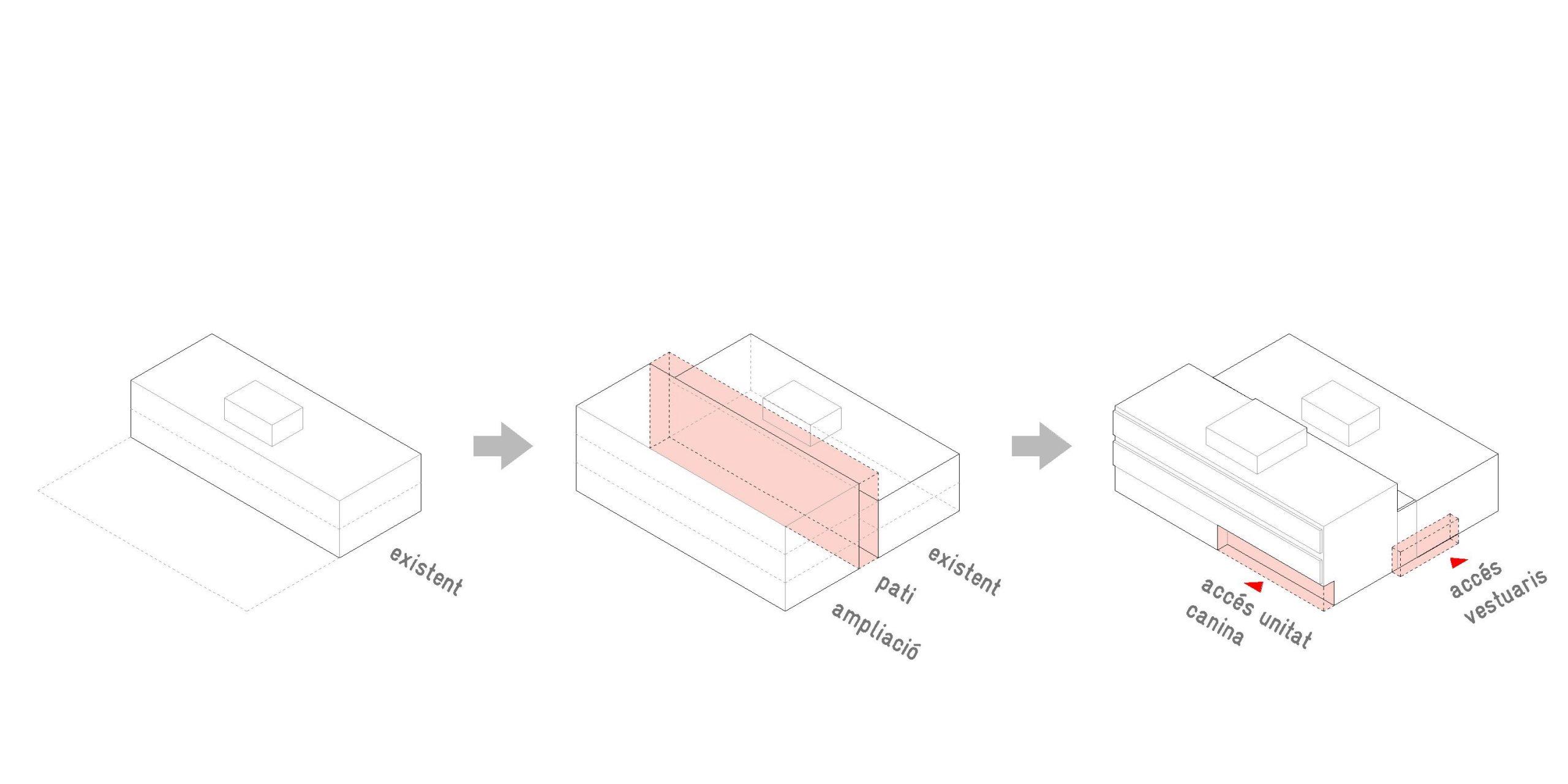 documentació gràfica, esquemes