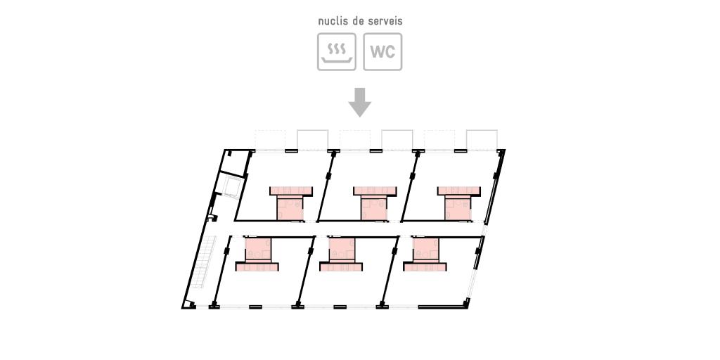 documentació gràfica, esquema